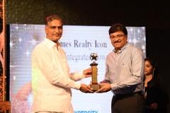 Trophy-harishrao