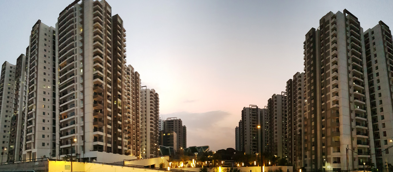 Luxury 3 4bhk Flats Apartments For Sale In Hitech City