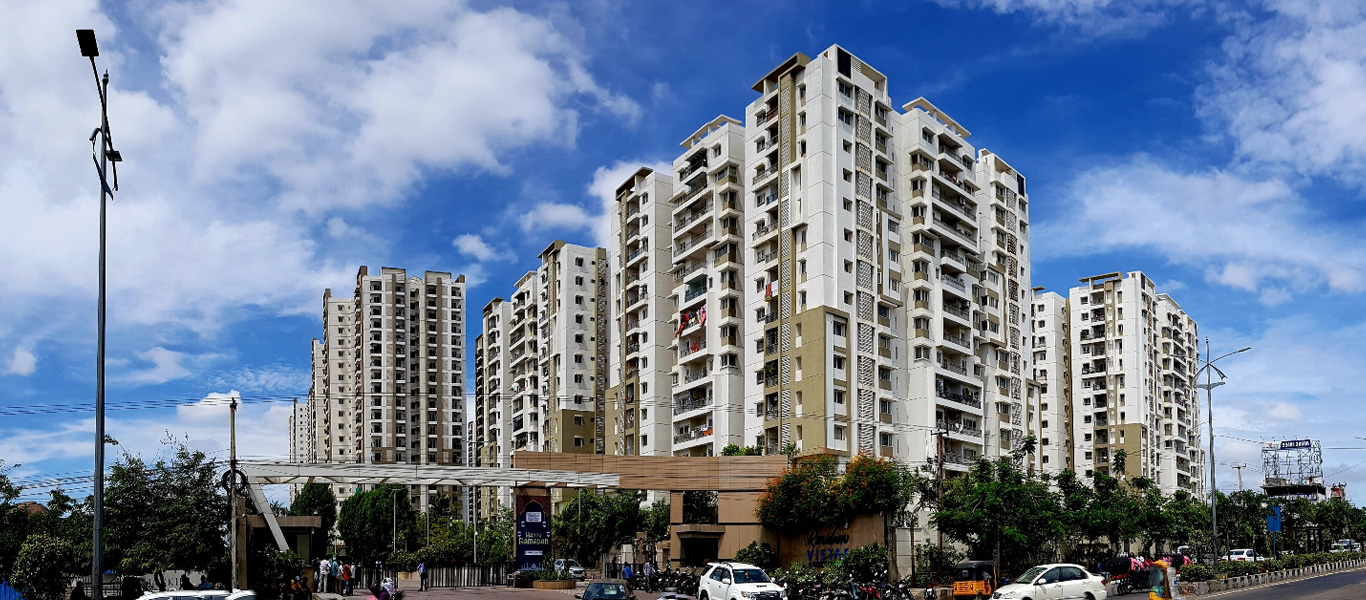 Luxury 3,4BHK Flats, Apartments for Sale in Hitech city, hyderabad