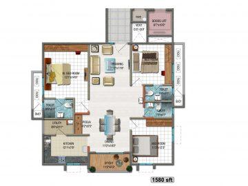 Unit-plan-8-1580WSft